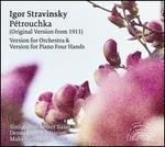 Igor Stravinsky: P�trouchka (Original Version from 1911)