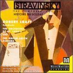 Igor Stravinsky: The Composer, Volume VII