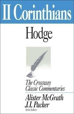 II Corinthians - Hodge, Charles
