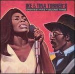 Ike & Tina Turner's Greatest Hits, Vol. 3