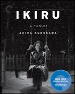 Ikiru [Criterion Collection] [Blu-ray]