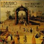 Il Ballarino-Italian Dances