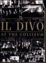 Il Divo: Il Divo at the Coliseum