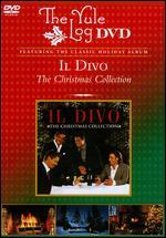 Il Divo: The Christmas Collection - The Yule Log Edition