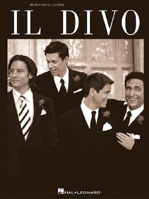 Il Divo - Hal Leonard Publishing Corporation