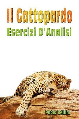 Il Gattopardo: Esercizi d'Analisi - Bellini, Paola