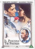 Il Postino: Aka the Postman - Michael Radford