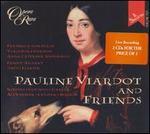 Il Salotto, Vol. 10: Pauline Viardot and Friends - Anna Caterina Antonacci (soprano); David Harper (piano); David Watkin (cello); Fanny Ardant (speech/speaker/speaking part);...