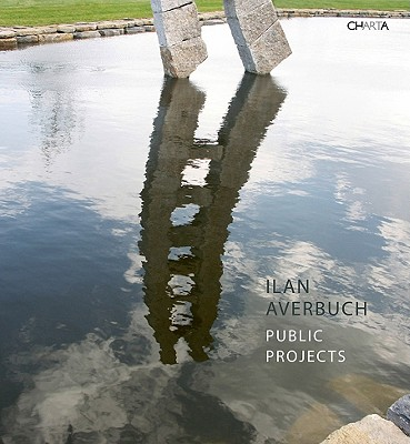 Ilan Averbuch: Public Projects -