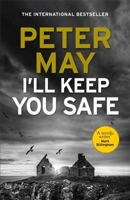 I'll Keep You Safe - May, Peter