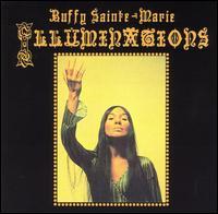 Illuminations - Buffy Sainte-Marie