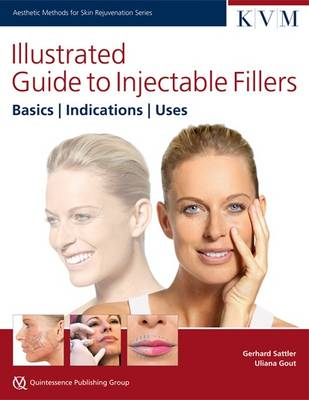 Illustrated Guide to Injectable Fillers: Basics, Indications, Uses -