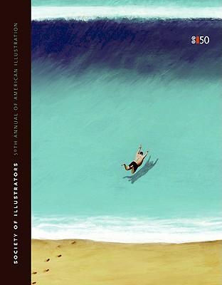 Illustrators 50 - Society of Illustrators