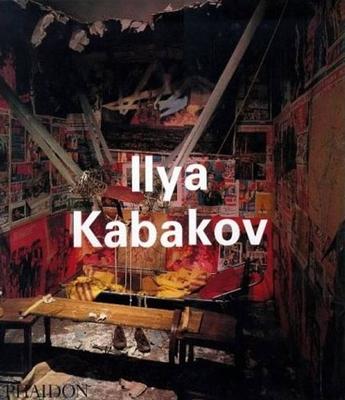Ilya Kabakov - Chekhov, Anton, and Groys, Boris, and Kabakov, Ilya