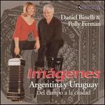 Im�genes: Argentina y Uruguay