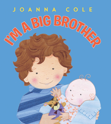 I'm a Big Brother - Cole, Joanna