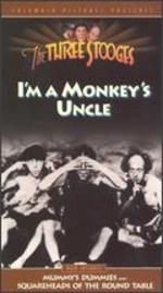 I'm a Monkey's Uncle
