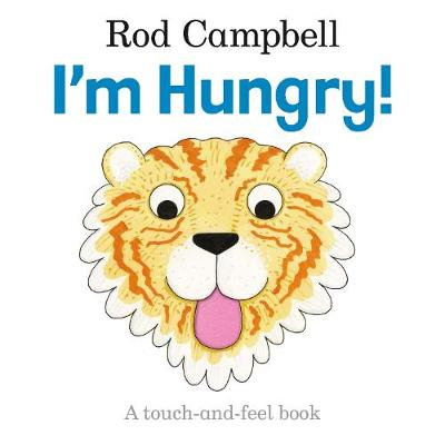 I'm Hungry! - Campbell, Rod