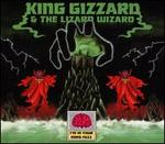 I'm in Your Mind Fuzz - King Gizzard & the Lizard Wizard