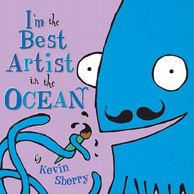 I'm the Best Artist in the Ocean! - Sherry, Kevin
