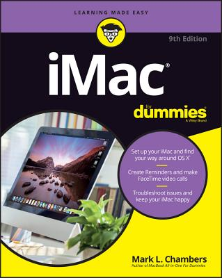 iMac for Dummies - Chambers, Mark L