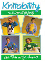 Knitability: fun knits for all the family [import]