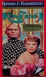 The King and I (with audio cassette)