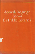 Spanish-Language Books for Public Libraries