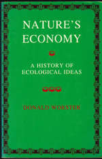 Nature's Economy; a History of Ecological Ideas