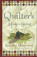 The Quilter's Homecoming: An Elm Creek Quilts Novel (Large Print)
