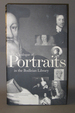 Catalogue of Portraits in the Bodleian Library