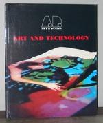 Art and Technology (Art & Design Profile No 39)