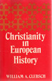 Christianity in European History