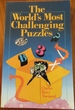 The World's Most Challenging Puzzles