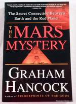 Mars Mystery: the Secret Connection Between Earth and the Red Planet
