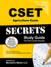 Cset Agriculture Exam Secrets Study Guide: Cset Test Review for the California Subject Examinations for Teachers