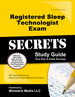 Registered Sleep Technologist Exam Secrets Study Guide: Rst Test Review for the Sleep Technologist Registry Examination