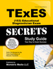 Texes Educational Diagnostician (153) Secrets Study Guide: Texes Test Review for the Texas Examinations of Educator Standards