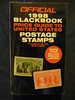 Official 1998 Blackbook Guide to United States Postage Stamps