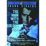 Frank Sinatra otto preminger's The Man with Golden Arm