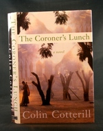The Coroner's Lunch: a Novel