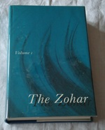 Zohar (5 Volume Set)