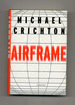 Airframe-1st Edition/1st Printing