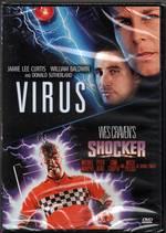Shocker / Virus