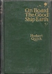 On Board the Good Ship Earth