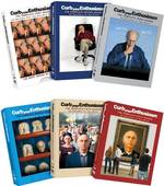 Curb Your Enthusiasm: Complete Seasons 1-6 (12pc)