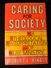 Caring for Society: A Theological Interpretation of Lay Ministry