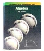Algebra (the University of Chicago School Mathematics Project)