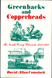 Greenbacks and Copperheads: the Nevada County Chronicles, 1859-1869