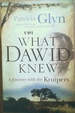 What Dawid Knew (a Journey With the Kruipers)